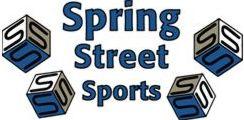 Spring Street Sports, Chippewa Falls, Wi